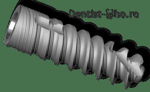 Implant dentar dentist-who