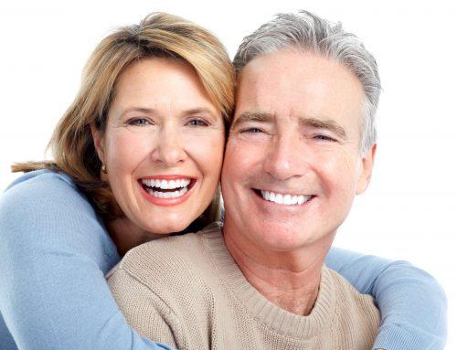 Proteza dentara acrilica