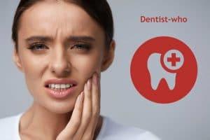 durere dentara